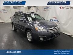 Used 2014 Subaru Outback 2.5i Premium SUV 55951T in Cortlandt Manor, NY