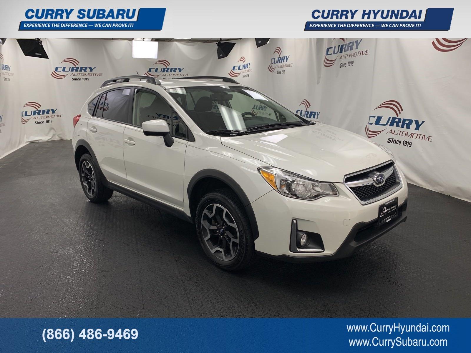 Featured used  2017 Subaru Crosstrek Premium SUV for sale in Cortlandt Manor, NY