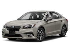 New 2019 Subaru Legacy 2.5i Sedan S31753 in Cortlandt Manor, NY