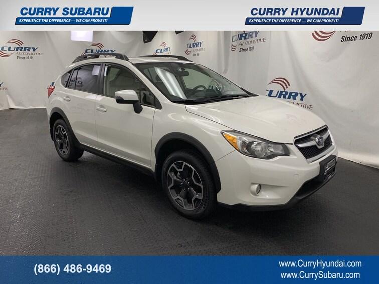 Used 2015 Subaru XV Crosstrek Limited SUV For Sale in Cortlandt Manor, NY