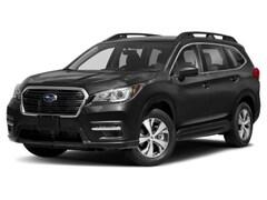 New 2020 Subaru Ascent Premium 8-Passenger SUV S201887 in Cortlandt Manor, NY