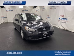 Used 2014 Subaru Impreza 2.0i Sedan 56608ST in Cortlandt Manor, NY
