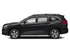 New 2020 Subaru Ascent Premium 8-Passenger SUV S201360 in Cortlandt Manor, NY