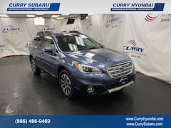 Certified Pre-Owned 2015 Subaru Outback 3.6R Limited SUV 56072SP in Cortlandt Manor, NY