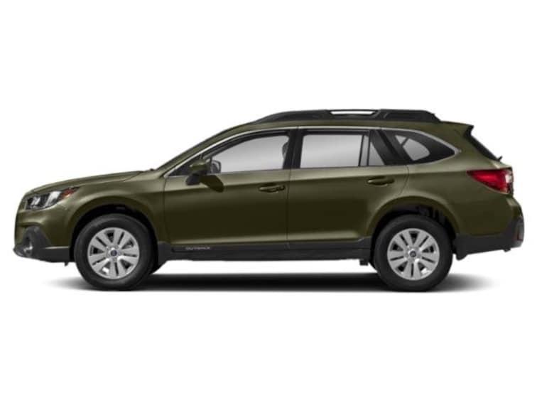 New 2019 Subaru Outback 2.5i Premium SUV S32922 in Cortlandt Manor, NY