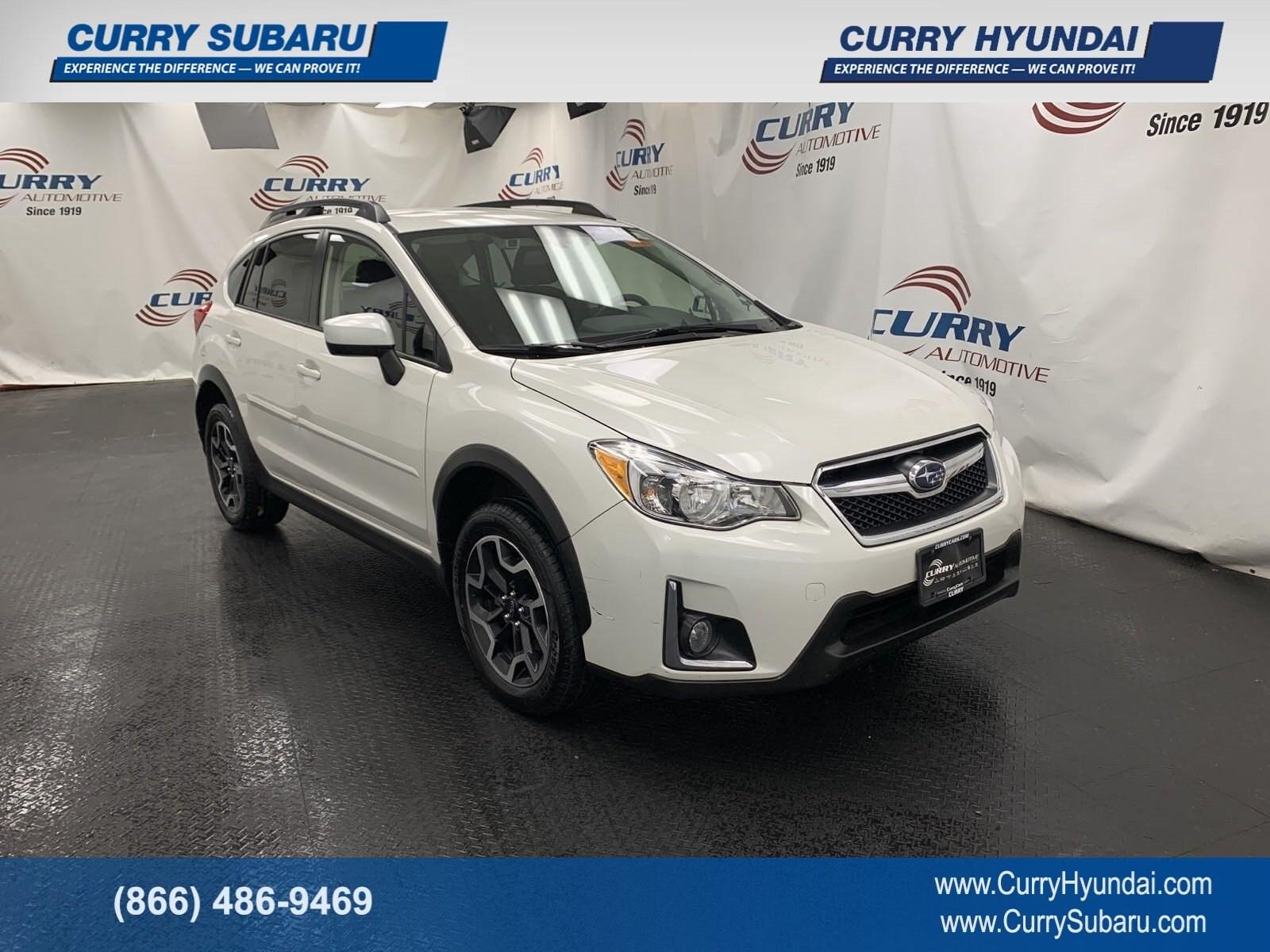 Featured used  2016 Subaru Crosstrek Premium SUV for sale in Cortlandt Manor, NY