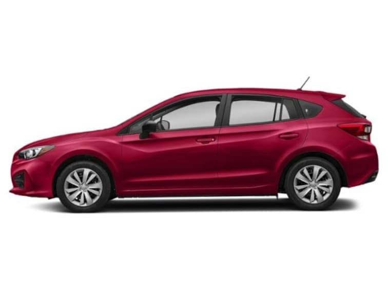 New 2019 Subaru Impreza 2.0i 5-door S32168 in Cortlandt Manor, NY