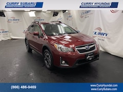 Used 2017 Subaru Crosstrek Premium SUV 56321ST in Cortlandt Manor, NY