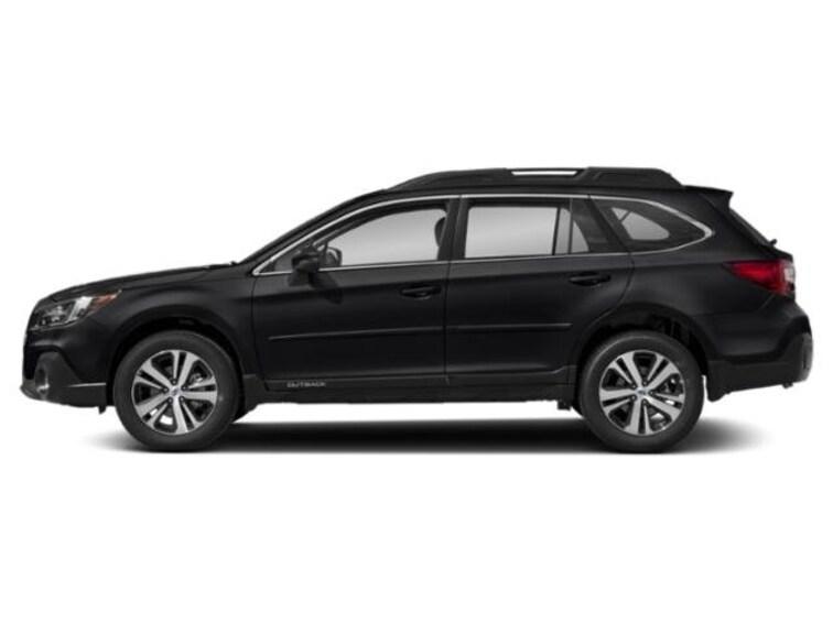 New 2019 Subaru Outback 2.5i Limited SUV S32905 in Cortlandt Manor, NY