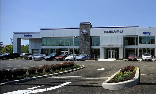 Subaru Dealers Near Me >> Curry Subaru New 2019 Subaru Dealer In Cortlandt Manor Ny