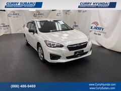 Used 2017 Subaru Impreza 5-door 56606ST in Cortlandt Manor, NY