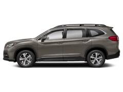 New 2020 Subaru Ascent Limited 8-Passenger SUV S201626 in Cortlandt Manor, NY