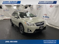 Used 2017 Subaru Crosstrek Premium SUV 56209ST in Cortlandt Manor, NY