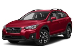 New 2020 Subaru Crosstrek Base Trim Level SUV S202017 in Cortlandt Manor, NY
