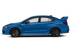New 2020 Subaru WRX STI Limited - Lip Sedan S201134 in Cortlandt Manor, NY
