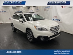 Certified Pre-Owned 2017 Subaru Outback Limited SUV 55990ST in Cortlandt Manor, NY