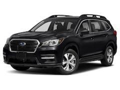 New 2020 Subaru Ascent Limited 8-Passenger SUV S202163 in Cortlandt Manor, NY