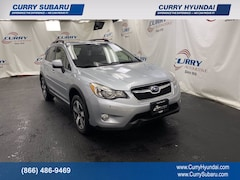 Used 2014 Subaru XV Crosstrek Touring SUV 56464ST in Cortlandt Manor, NY