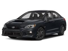 New 2020 Subaru WRX Premium Sedan S201633 in Cortlandt Manor, NY