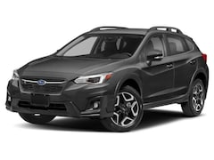 New 2020 Subaru Crosstrek Limited SUV S202160 in Cortlandt Manor, NY