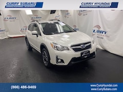 Used 2017 Subaru Crosstrek Premium SUV 56400SP in Cortlandt Manor, NY