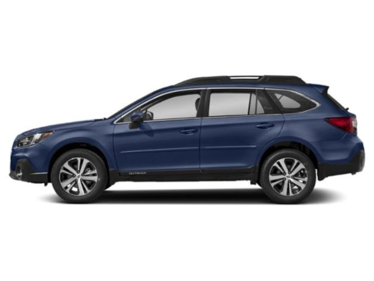 New 2019 Subaru Outback 2.5i Limited SUV S32731 in Cortlandt Manor, NY