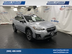 Used 2018 Subaru Crosstrek SUV 56297ST in Cortlandt Manor, NY