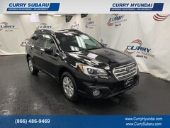 Certified Pre-Owned 2017 Subaru Outback Premium SUV 55919SP in Cortlandt Manor, NY