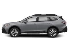 New 2020 Subaru Outback Premium SUV S201858 in Cortlandt Manor, NY