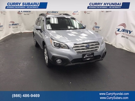 Featured used  2017 Subaru Outback Premium SUV for sale in Cortlandt Manor, NY