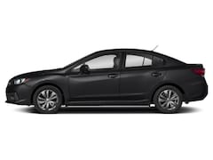 New 2020 Subaru Impreza Base Model Sedan S201850 in Cortlandt Manor, NY