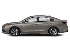 New 2020 Subaru Legacy Limited Sedan S201265 in Cortlandt Manor, NY