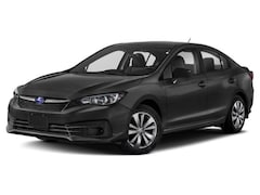 New 2020 Subaru Impreza Base Trim Level Sedan S202290 in Cortlandt Manor, NY