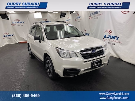 Featured used  2017 Subaru Forester SUV for sale in Cortlandt Manor, NY