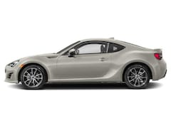 New 2020 Subaru BRZ tS Coupe S201537 in Cortlandt Manor, NY