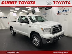 2012 Toyota Tundra 5.7L V8 Double Cab 4x4 Truck Double Cab