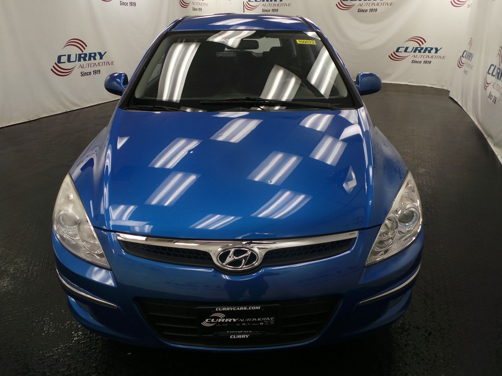 ... 2009 Hyundai Elantra Touring Base Hatchback ...