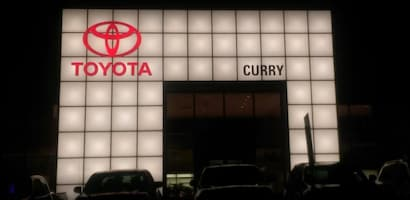 Curry Toyota of Connecticut[DR1]