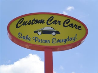 Custom Car Care Auto Sales