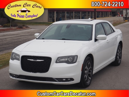2015 Chrysler 300 S AWD Sedan