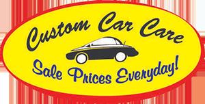 Custom Car Care