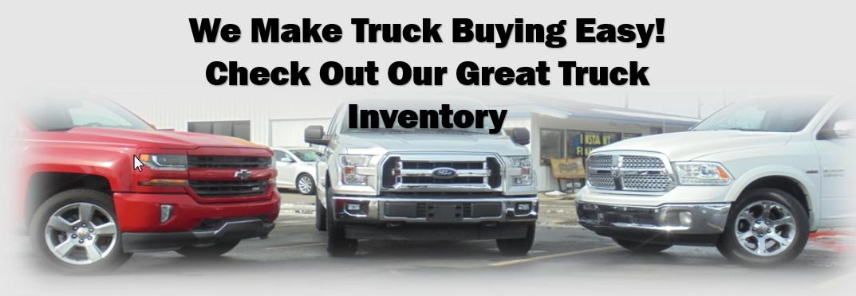 Custom Auto Sales >> Truck Inventory Custom Car Care
