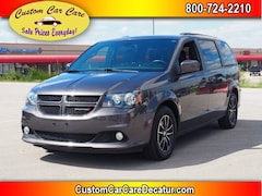 Used Dodge Grand Caravan Decatur In