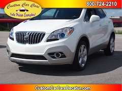2016 Buick Encore Leather AWD SUV