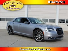 Used Chrysler 300 2017 Decatur In