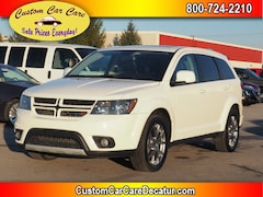 2017 Dodge Journey GT AWD SUV