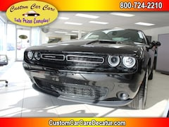 Used Dodge Challenger Decatur In