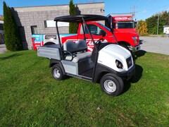 2018 CLUB CAR Carryall 300 Electric Carryall utility Cart - 48Volt