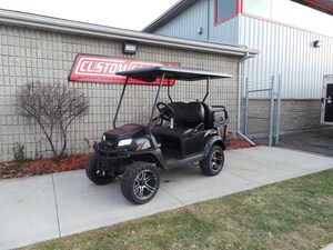 2019 CLUB CAR Onward Special Edition Golf Cart