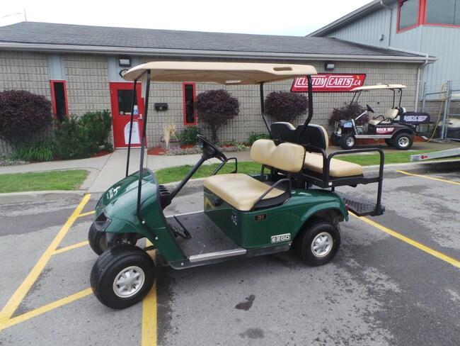 2013 E-Z-GO TXT EzGo TXT 4 Passenger Golf Cart - GAS